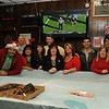 12-22-12 Lincoln Christmas Lobster Raffle : 