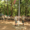 Camp Yawgoog final day.  7-31-11 : 